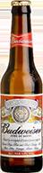 Beer List - Budweiser