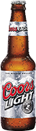Beer List - Coors Light