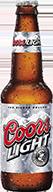 Beer List - Coors Light