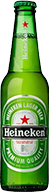 Beer List - Heineken
