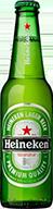 Beer List - Heineken