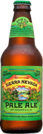 Beer List - Sierra Nevada IPA