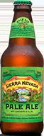 Beer List - Sierra Nevada IPA