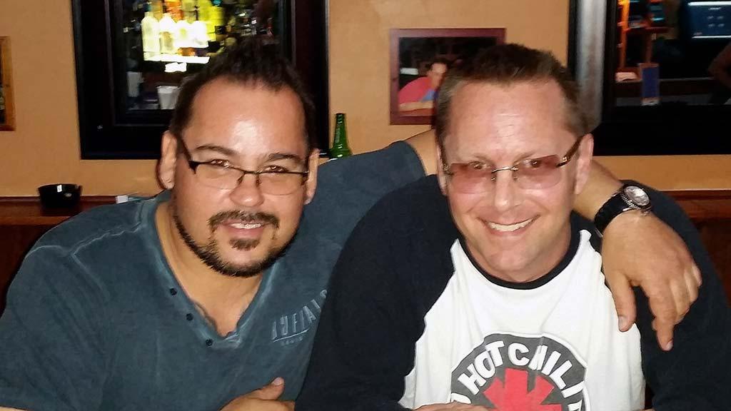Steve O And Alan Archies Bar
