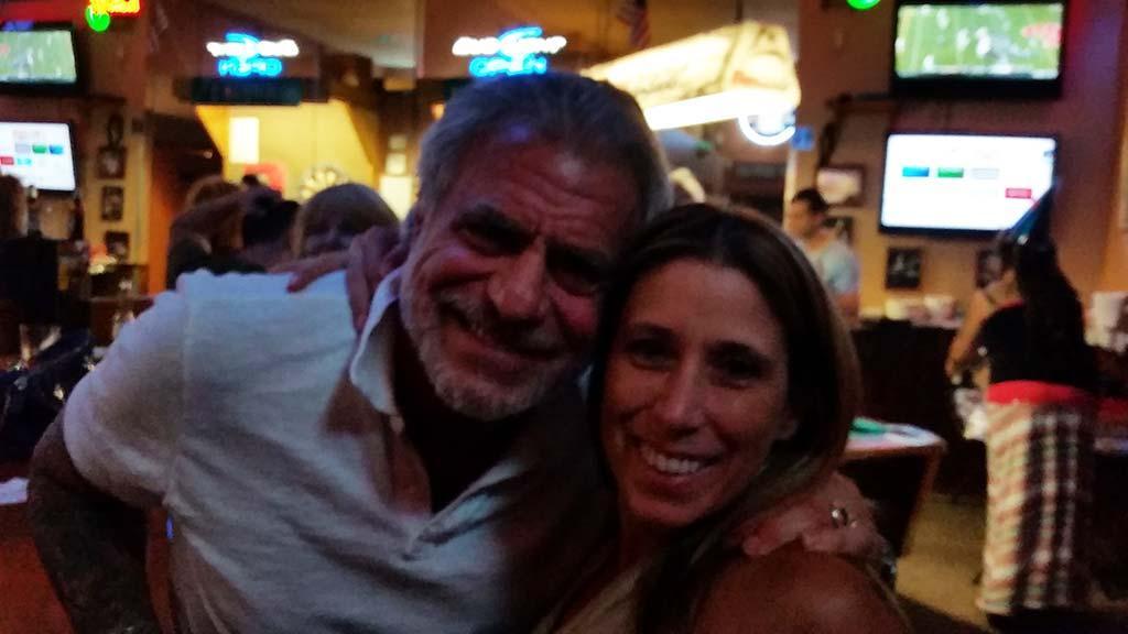 Bruce Bart Archies Bar