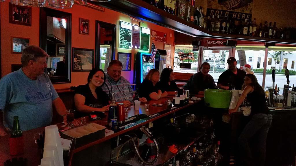 archies Bar