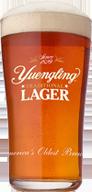 Beer List - Yuengling